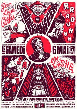 sam 06/05 : COMMUNION EXTRAORDINAIRE EN SOUTIEN AU CHANTIER