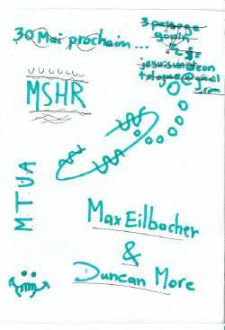 MAR 30/05 : SOIREE PERCE-PIERRE DANS LA MATRIXXXXXX