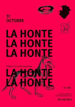 SAM 31/10 : La Honte
