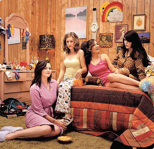 The_Donnas_-_Spend_the_Night