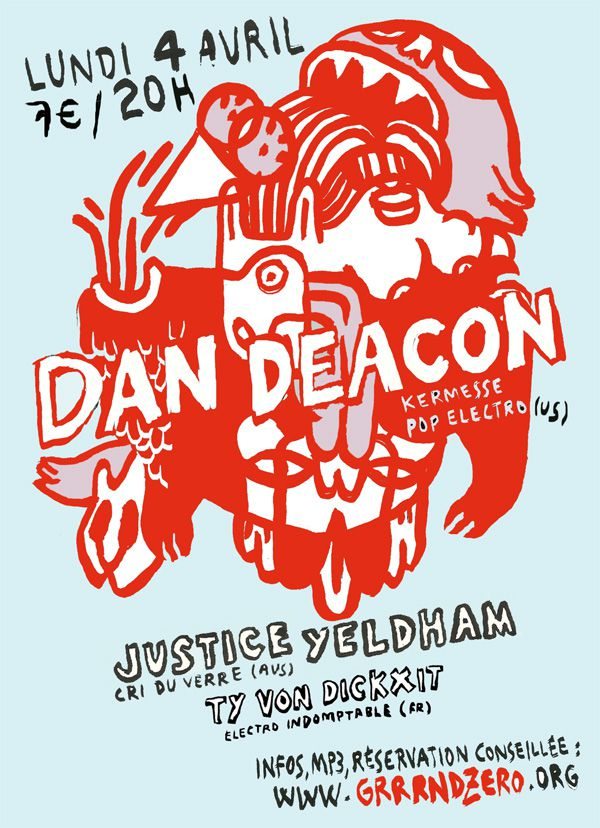 dan deacon sans gunn version site