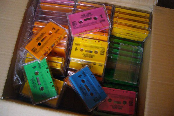 seb radix tapes sized